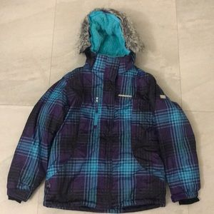Other - Winter jacket for teen